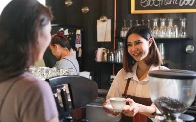 Does the Cafe industry need a technological awakening?